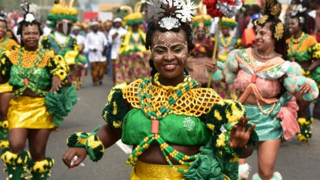 Cross River partners three Asian nations over Calabar carnival, canvasses peace - Guardian