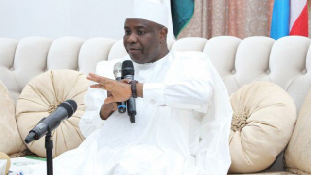 IFAD distributes cash, animal traction to farmers in Sokoto