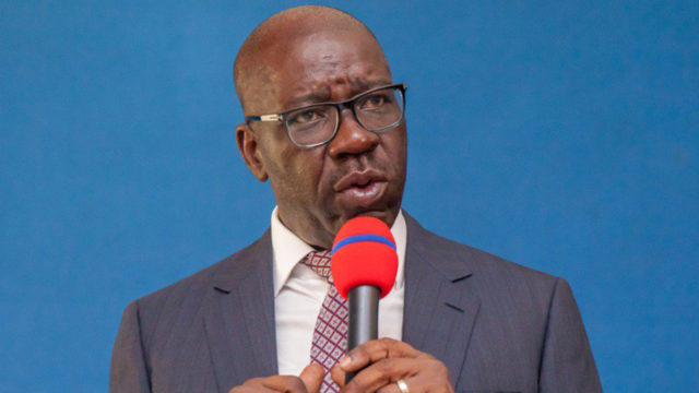 Group urges Edo government to prosecute defaulting EDSOPADEC contractors