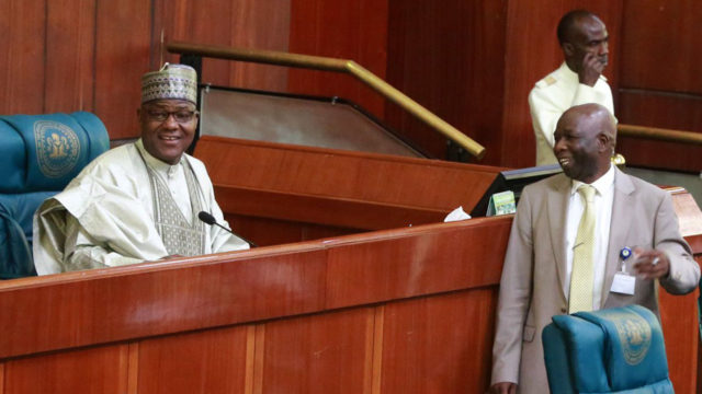 Reps will not allow confusion to trail recovered funds – Dogara