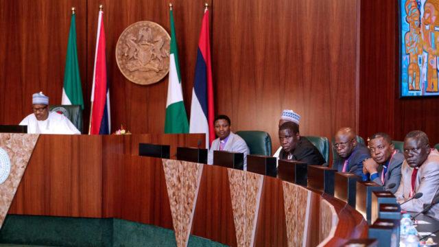 Lalong, Northern CAN meet Buhari over killings