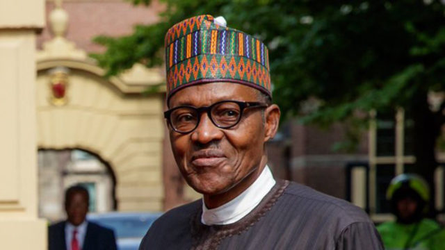 Before Buhari tampers with press freedom again