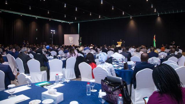 Osinbajo charges capital market regulators on long-term funding