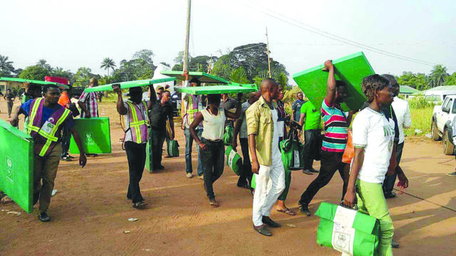 Ekiti Poll: Police confirm arrest of 27 for electoral offences