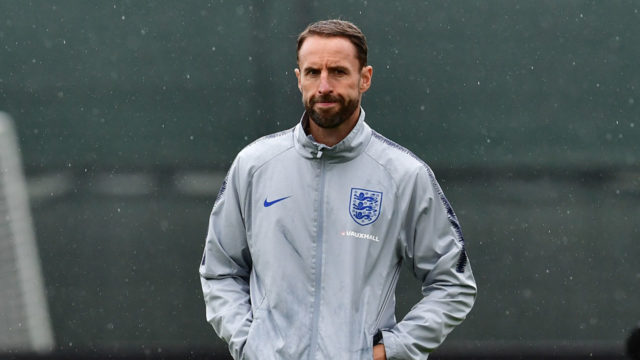 England reap rewards of Southgate's meticulous preparation