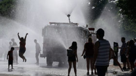 Heat wave kills 19 in Canada