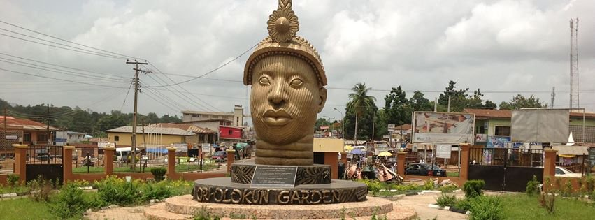 Ile Ife. Photo credit Celebrities For Five Historic Interests In Osun State