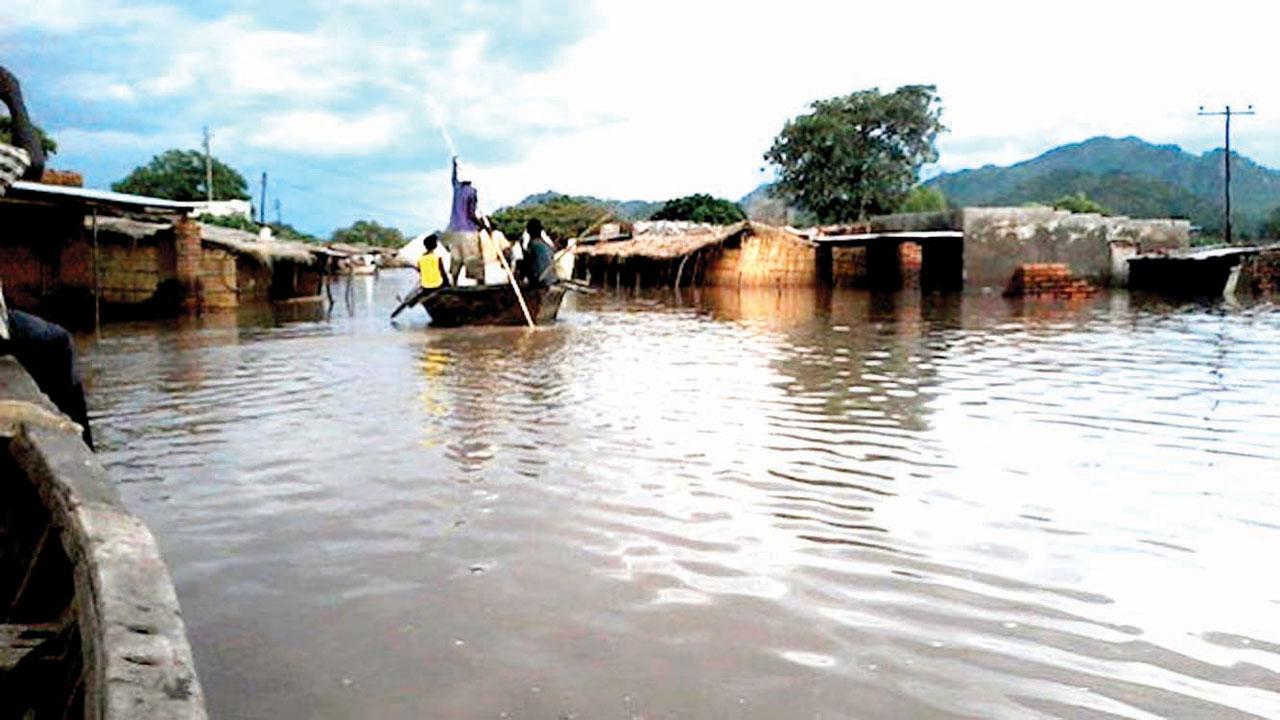 NEWS:44 dead, 20 missing after Katsina downpour