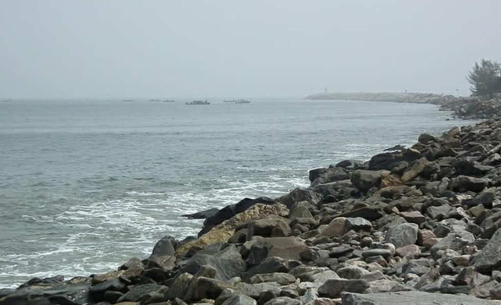 Lagos assures resident of safety from ocean surge