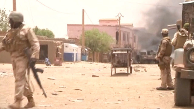 Malian forces 'kill 11 jihadists' in clashes following ambush