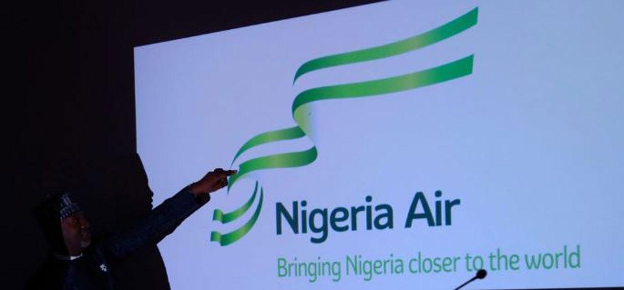 """Résultat de recherche d'images pour """"new Nigeria Air"""""""
