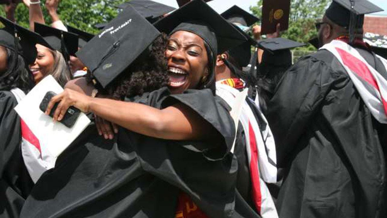 NEWS:Population of Nigerian students in U.S. up by 10%