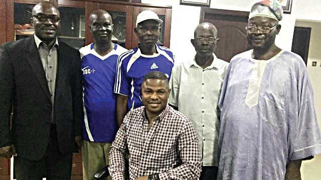 Ayefele to support 3SC in N500m endowment