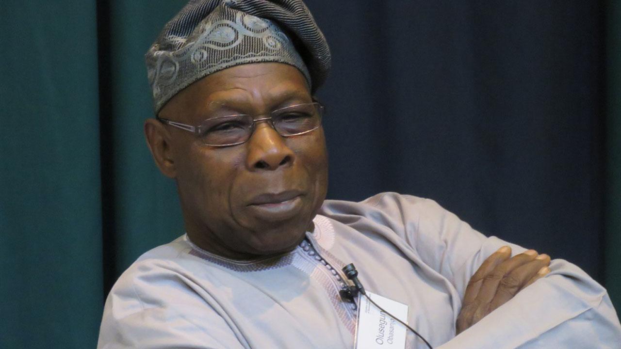 Buhari, another desperate Abacha, Obasanjo warns | The Guardian Nigeria Newspaper - Nigeria and World News
