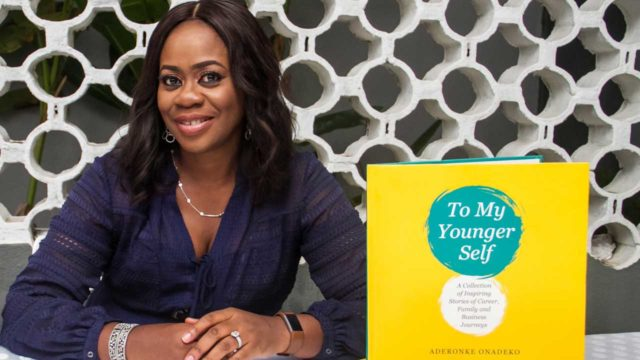 In To My Younger Self, Onadeko brings mentors, mentees together