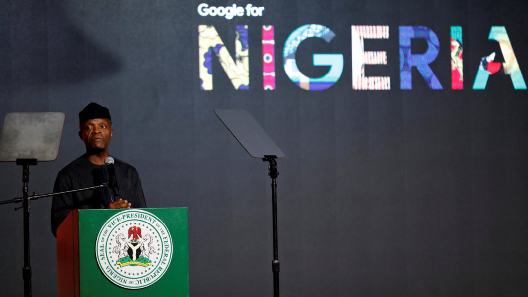 Google Station, Free WiFi Service, Launches in Nigeria
