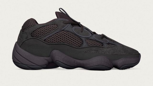 e638a1b2ade9b Where To Get The Adidas YEEZY 500 Utility Black
