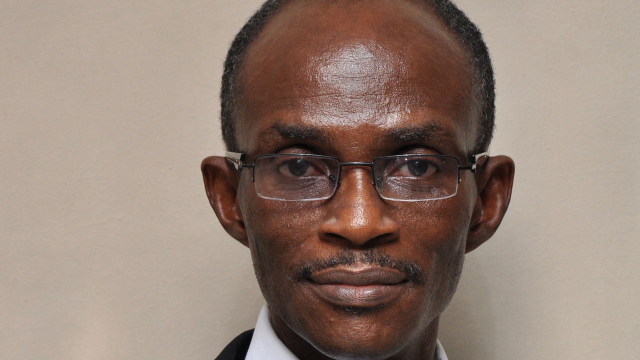 Prof. Ademola Tayo. Photo: Guardian Nigeria