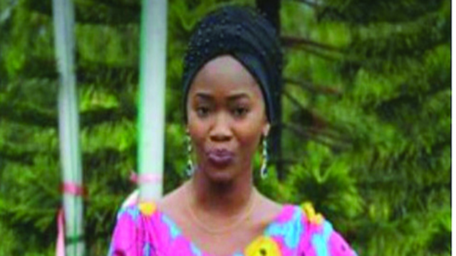 Ex-deputy governor's daughter allegedly used for money
