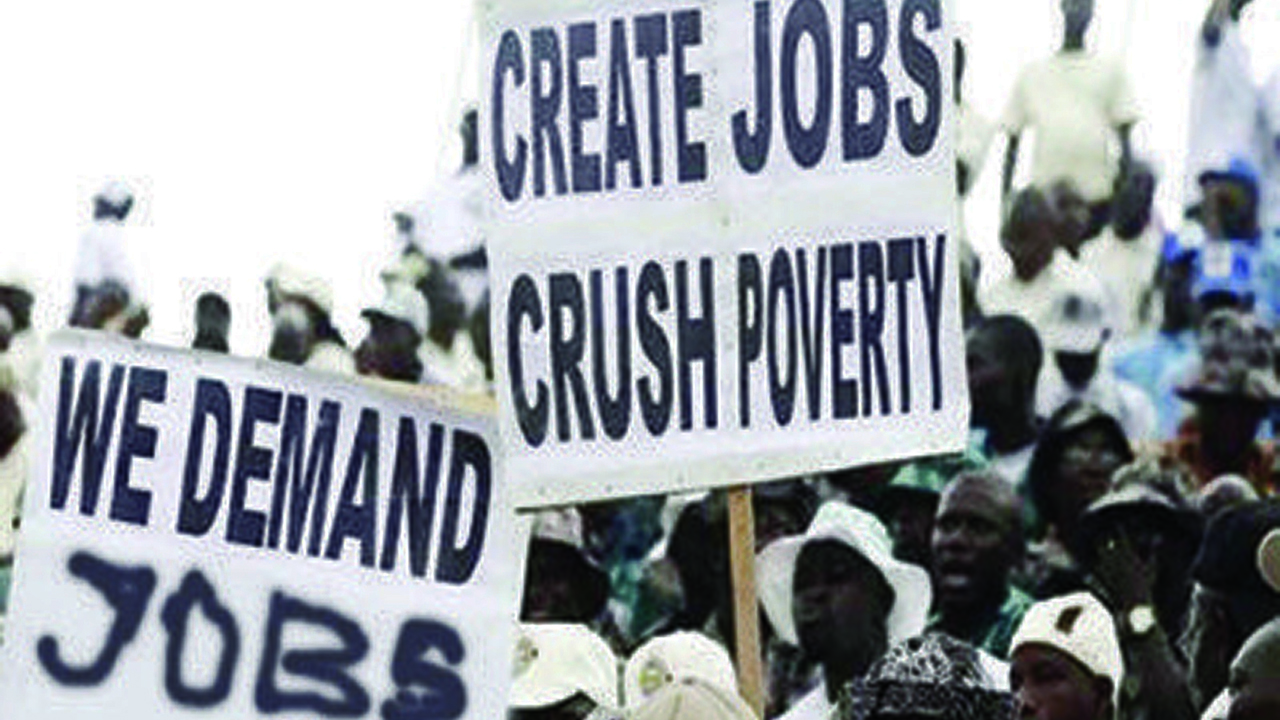 [Opinion]: Dear Government, please stop creating jobs! -Tony Okwoju