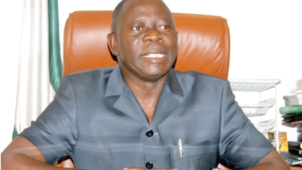 APC silent on bribery allegation against Oshiomhole