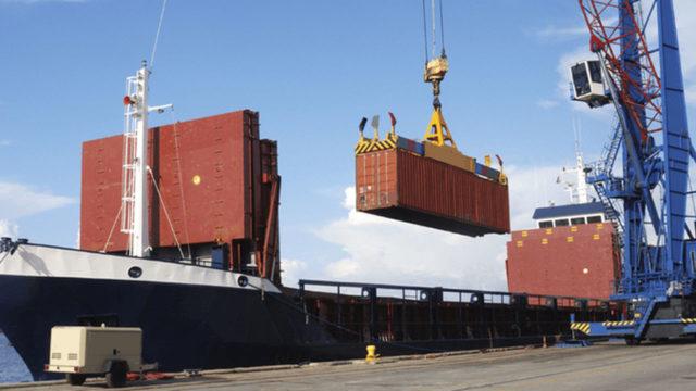 Petroleum, raw materials push Nigeria's import by 19.22%