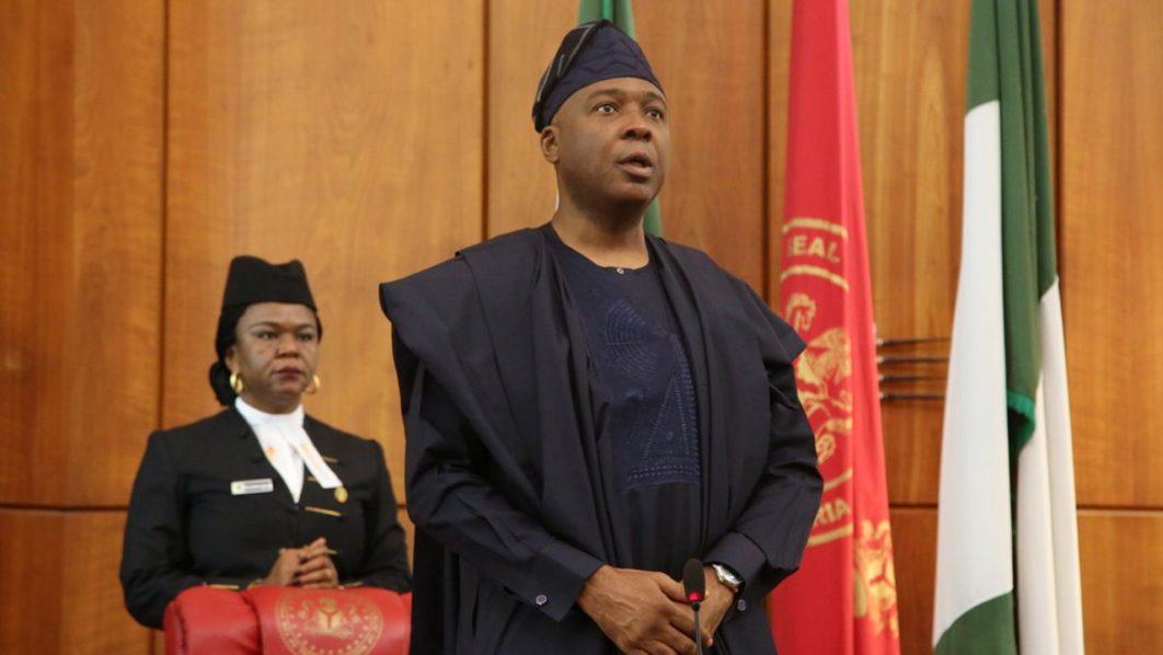 APC lawmakers set for Saraki's impeachment