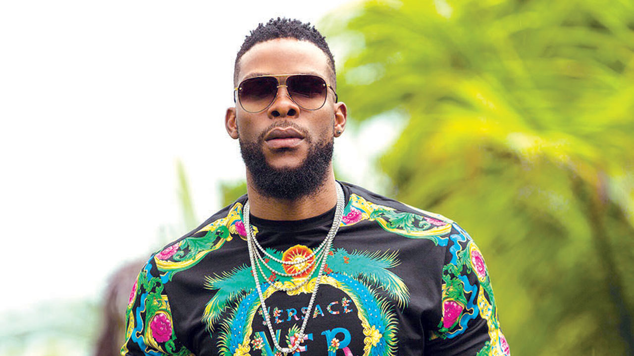 Willie XO returns with slow | The Guardian Nigeria News