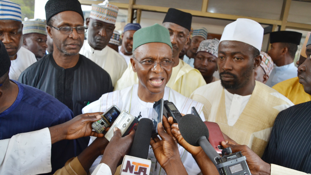NEWS:Kaduna assembly declares ex- deputy speaker's seat, another vacant