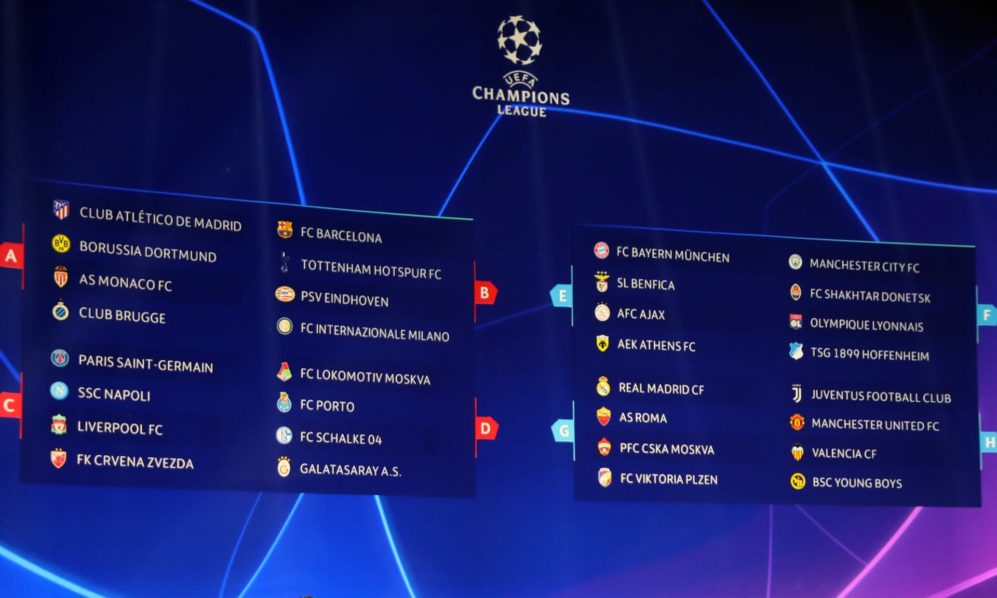Champions League semi-finals: Real Madrid vs. Bayern ...