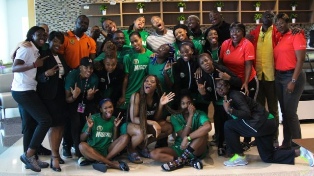 D'Tigress to arrive in Lagos on Monday