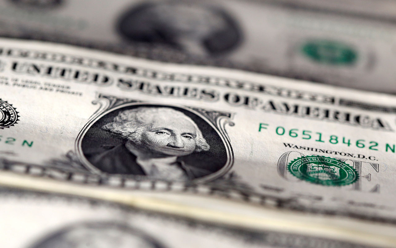 Dollar heads toward three-month low before Fed meeting | The Guardian Nigeria News - Nigeria and World News