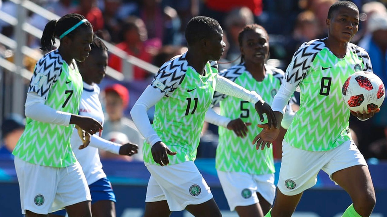 Falconets: One failure too many for Nigerian football | The ...