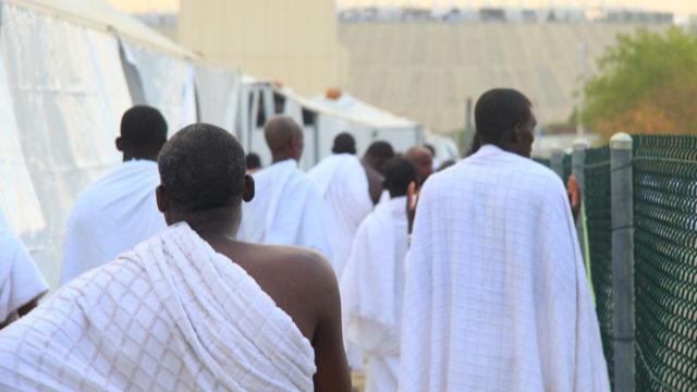 Lagos completes airlift of pilgrims to Nigeria - Guardian