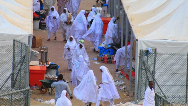 Lagos begins inoculation of pilgrims, announces hajj fare - Guardian