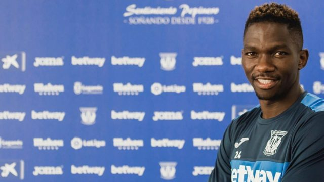 Omeruo joins La Liga side on loan from Chelsea