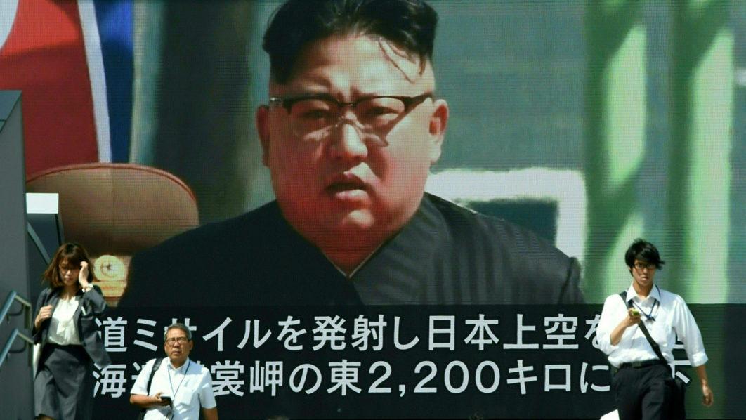 South Korea Urges More US-North Korea Talks