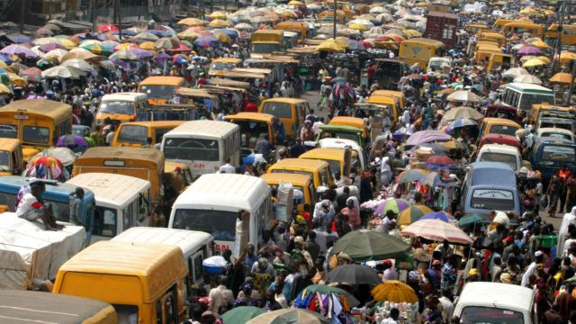 Living in Lagos not for the faint-hearted - Guardian