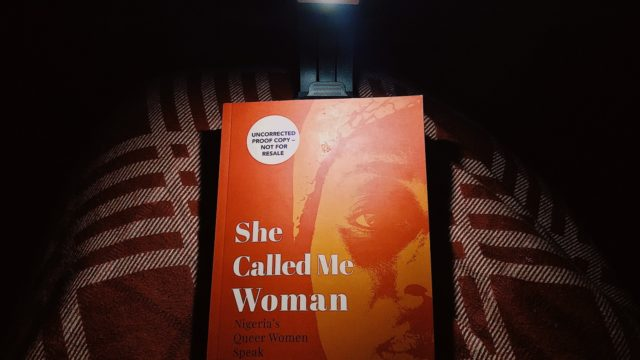 She Called Me Woman: Nigerian queer women speak
