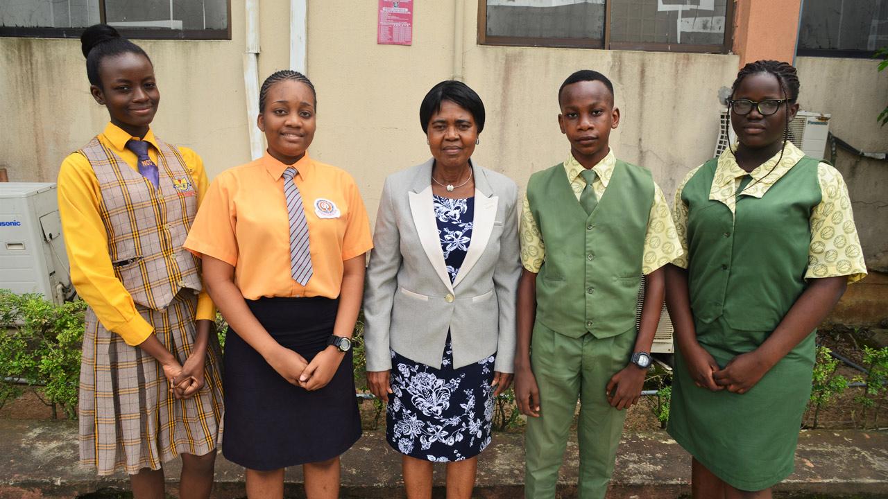 Again, women dominate Mike Okonkwo's essay contest
