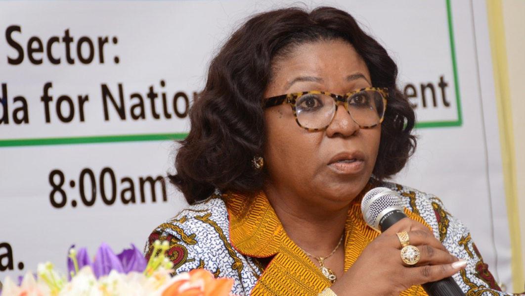 NEWS:FG pledges to boost welfare of retirees