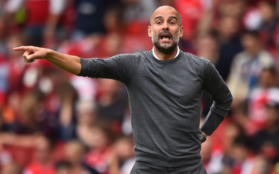 SPORT: Guardiola admits De Bruyne will be hard to replace