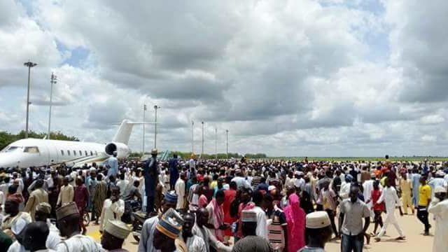 FAAN warn politicians over airports invasion by supporters