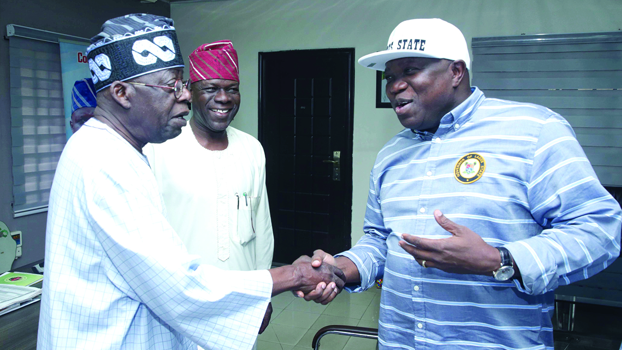 Lagos All Progressives Congress opts for direct primary for 2019 elections