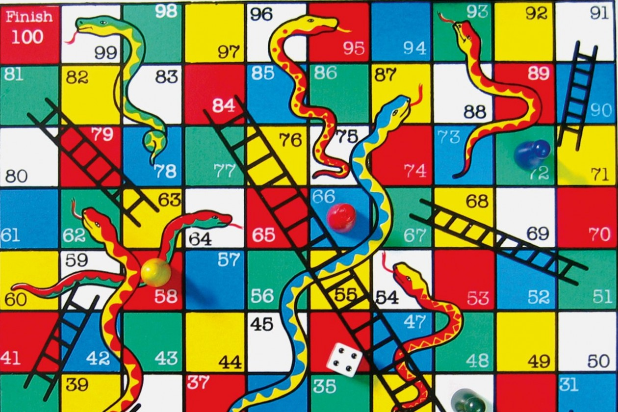 Download Mfortune Snakes And Ladders