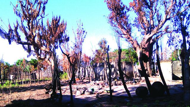 Taraba villages still ghost towns weeks after attacks