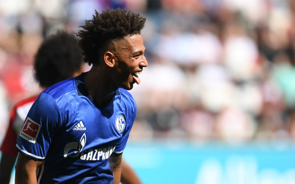 SPORT: Kehrer signs five-year deal to seal move to PSG