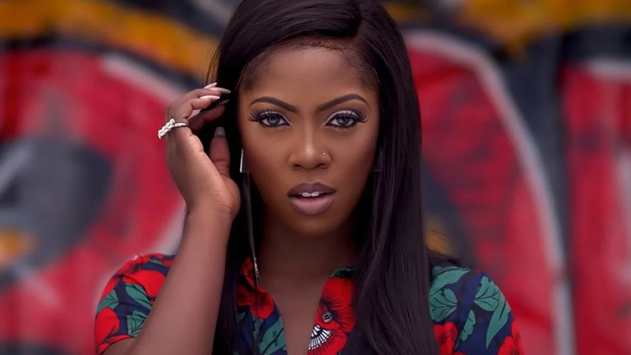 Image result for tiwa savage wireless fest