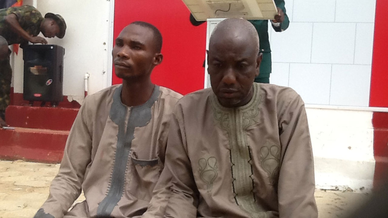 Army arrests 2 over alleged enlistment scam, impersonation   The