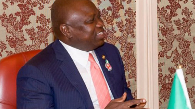 Ambode tasks stakeholders on justice delivery